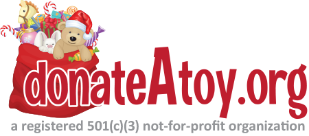 DonateAToy.org - In Partnership with Toys for Tots. Every Child Deserves a Merry Christmas