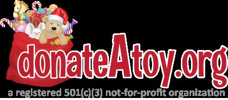DonateAToy.org